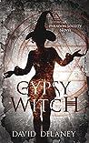 Gypsy Witch (Paragon Society #2)