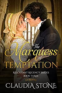 The Marquess of Temptation