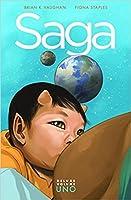 Saga: Libro Uno (Saga, #1-3)