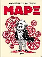 Μαρξ - Μια βιογραφία σε σκίτσα