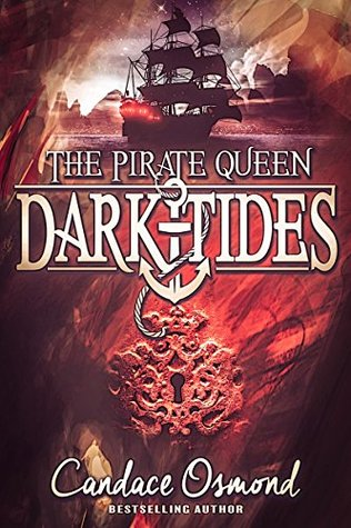 The Pirate Queen (Dark Tides, #2)