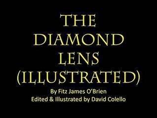 The Diamond Lens: A Classic Science Fiction Short Story