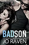 Bad Son (Bad Wolf, #0.5; Wild Men, #3.5)