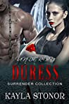 Under By Duress (Surrender Collection, #1)