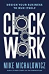 Clockwork: Design...