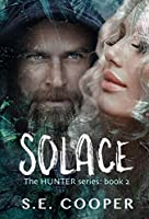 Solace (The Hunter, #2)