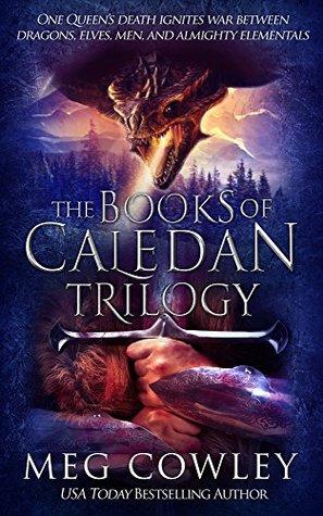 The Books of Caledan Trilogy