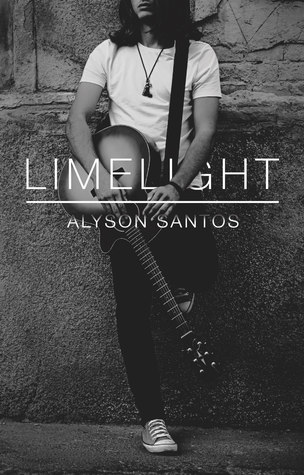 Limelight (The Hold Me Series, #4)