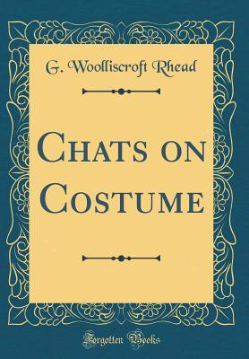 Chats on Costume