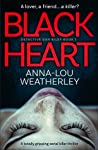 Black Heart (Detective Dan Riley, #1)