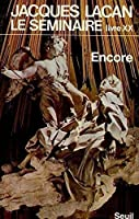 Le Séminaire. Encore (1972-1973)