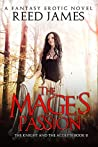 The Mage's Passion (The Knight and the Acolyte Book 2): (A Fantasy Erotic Novel)