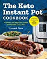 The Keto Instant Pot Cookbook: Ketogenic Diet Pressure Cooker Recipes Made Easy & Fast audiobook download free