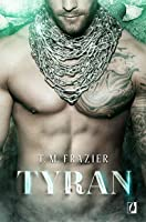 Tyran (King, #2)