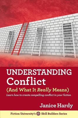 Understanding Conflict (And What It Really Means) (Skill Builders Series, #2)