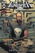 The Punisher Max by Garth Ennis Omnibus, Vol. 1
