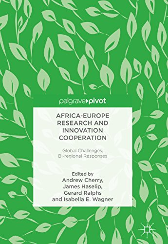 Africa-Europe Research and Innovation Cooperation Global Challenges, Bi-regional Responses