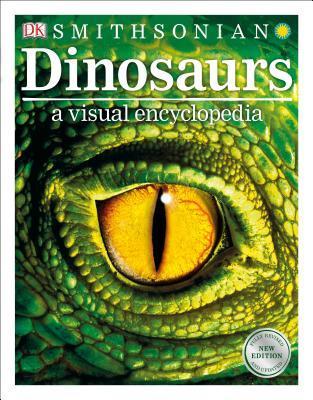 DK-Dinosaurs Visual Encyclopedia