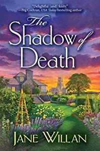 The Shadow of Death (Sister Agatha and Father Selwyn Mystery, #1)