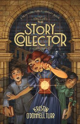 The Story Collector (The Story Collector #1)