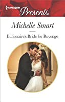 Billionaire's Bride for Revenge (Rings of Vengeance #1)