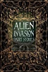 Alien Invasion Short Stories (Gothic Fantasy)