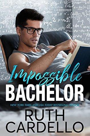 Impossible Bachelor (Bachelor Tower #2)