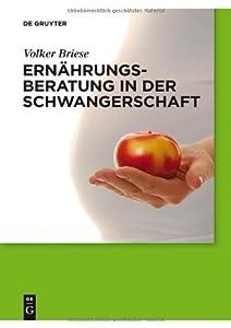 Ernährungsberatung in der Schwangerschaft