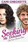 Seeking Mr. Debonair (The Jane Austen Pact, #1)