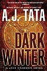 Dark Winter (Captain Jake Mahegan #5)