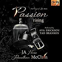 Passion Rising (Original Sin #4)