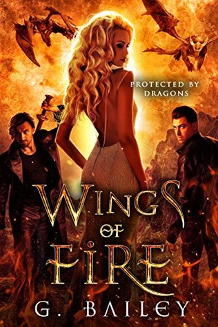 Wings Of Fire Protected By Dragons 2 By G Bailey