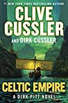 Celtic Empire (Dirk Pitt, #25)