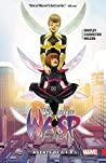 The Unstoppable Wasp, Vol. 2: Agents of G.I.R.L.