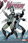 All-New Wolverine, Volume 5: Orphans of X