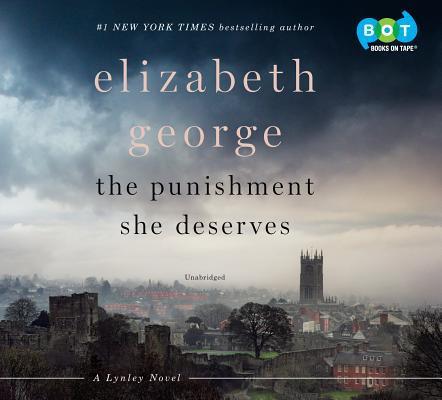 The Punishment She Deserves Elizabeth  George