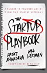 The Startup Playbook by Rajat Bhargava