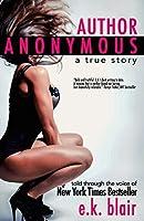 Author Anonymous