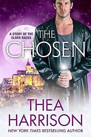The Chosen (Elder Races, #9.7)