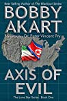 Axis of Evil (Lone Star #1)