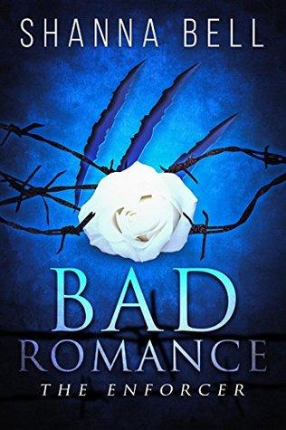 The Enforcer (Bad Romance #2)