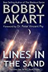 Lines in the Sand (Lone Star #3)