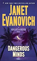 Dangerous Minds (Knight and Moon, Bk 2)