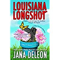 Louisiana Long Shot (Miss Fortune Mystery, #1)