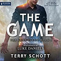 The Game (The Game is Life, #1)