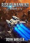 Rise Of Mankind: Books 1-5