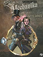 De wezen van West Abbey (Lady Mechanika)