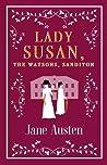 Lady Susan, The W...