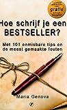 Hoe schrijf je een bestseller