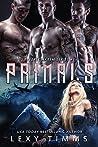 Primals (Reverse Harem #1)